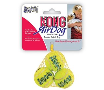 KONG KONG Air Squeakair Ball 3st