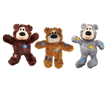 KONG Kong WildKnots Bears Medium/Large