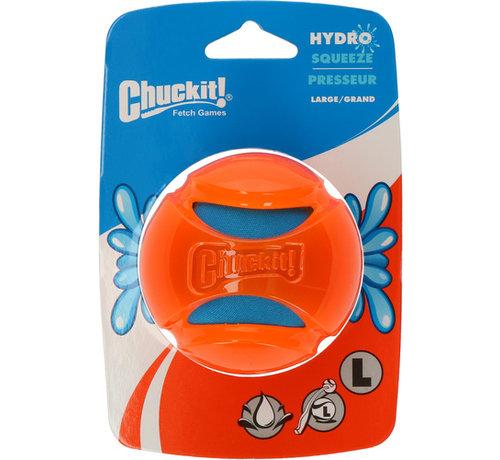 Chuckit Chuckit Hydro Squeeze Ball - L
