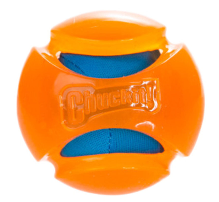 Chuckit Hydro Squeeze Ball - L