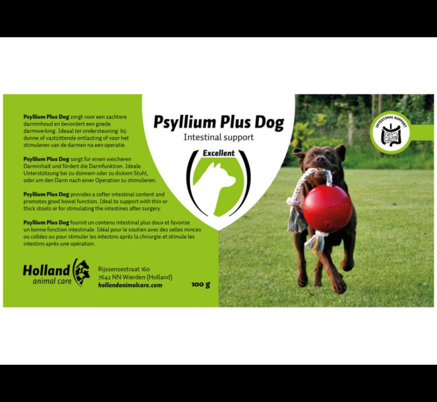 Excellent Psyllium Plus Hond 100 gram