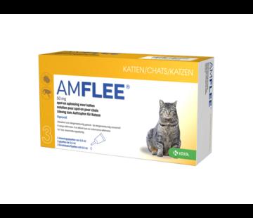 Amflee Amflee Spot-on Kat