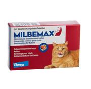 Milbemax Milbemax Grote kat