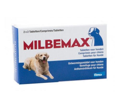 Milbemax Milbemax Grote hond