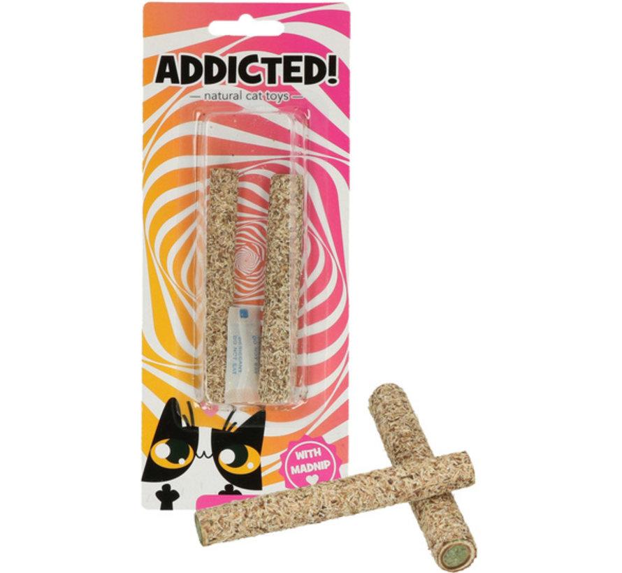 Addicted Sticks 2st