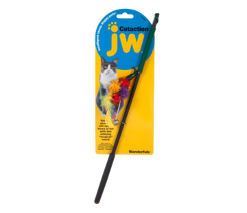 JW Pet JW Wanderfulls Cat Toy