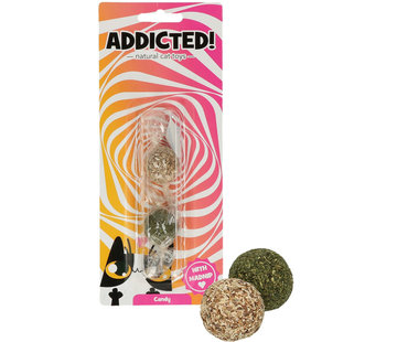 Addicted! Addicted MADNIP Candy 2st