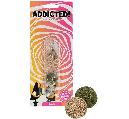 Addicted! Addicted MADNIP Candy 2st