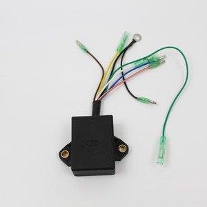 Janshop Cdi voor 9,9 / 15 pk Yamaha 2 takt nieuw 63V-85540-01