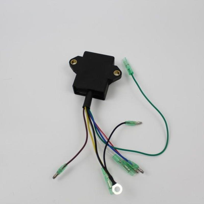 Cdi voor 9,9 / 15 pk Yamaha 2 takt nieuw 63V-85540-01
