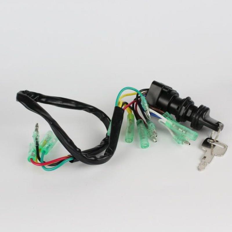 Janshop Contactslot voor Yamaha buitenboordmotor 703-82510-43
