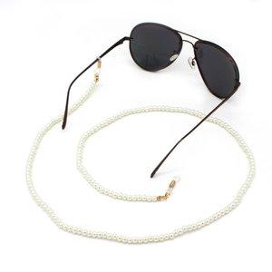 Brillenkoord hip Ibiza glas parels