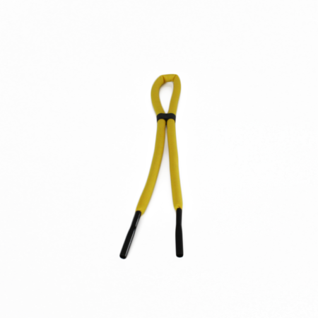 Drijvend sport brillenkoord geel