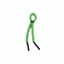 Drijvend sport brillenkoord groen