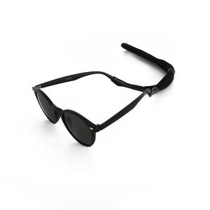 Janshop Drijvend sport brillenkoord zwart
