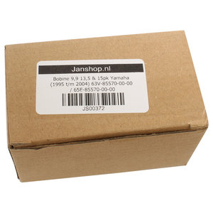 Janshop Bobine 9,9 13,5 & 15pk Yamaha (1995 t/m 2004) 63V-85570-00-00 / 65E-85570-00-00