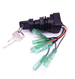 Contactslot voor Suzuki Buitenboordmotor 37110-99E00