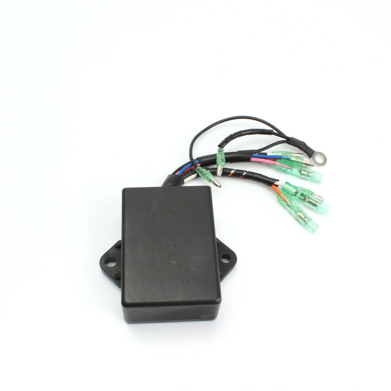 Janshop Cdi voor Yamaha 9,9 pk 4 takt 6G8-85540 / 6G9-85540