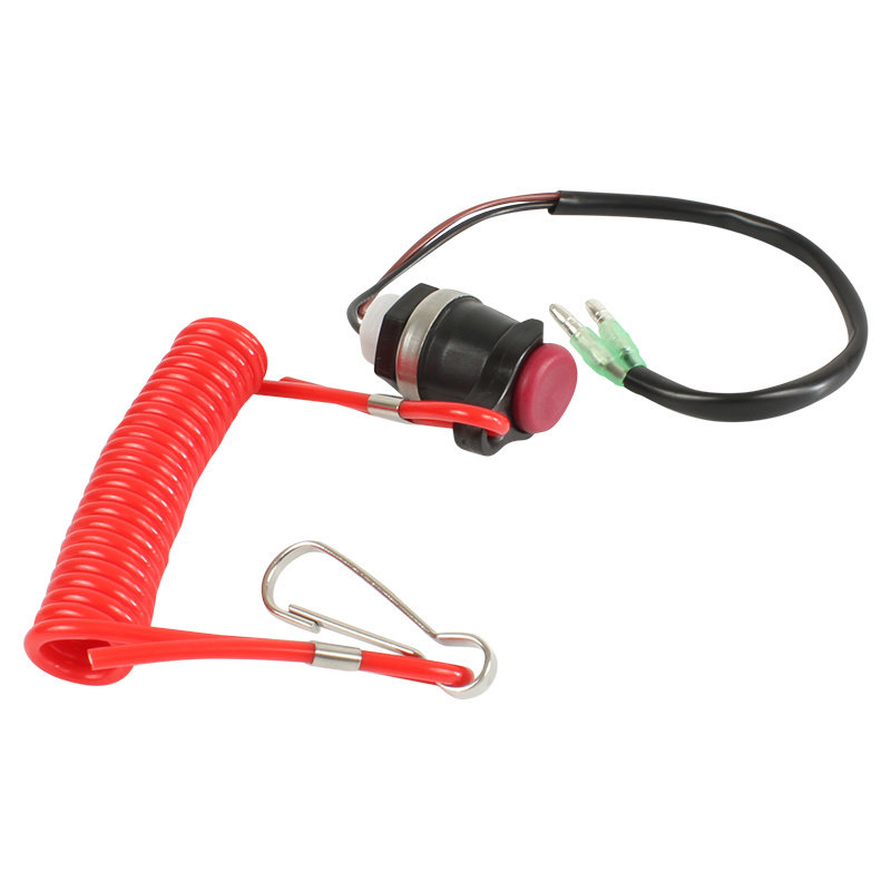 Dodemansknop met koord voor Tohatsu en Nissan - 361069300M