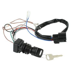 Contactslot voor Suzuki Buitenboordmotor 37110-93J00 en 37110-93J01