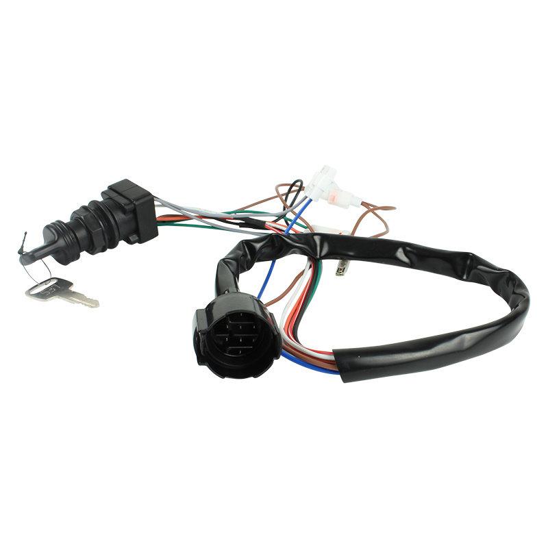 Janshop Contactslot voor Suzuki Buitenboordmotor 37110-93J00 en 37110-93J01