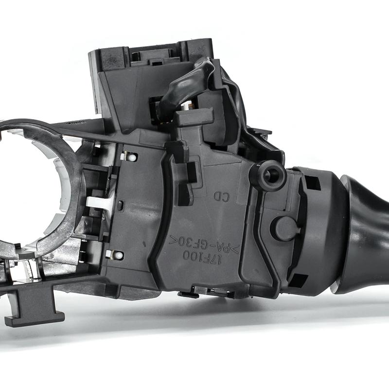 Janshop Licht Schakelaar / Stuurkolomschakelaar voor Peugeot 107, Citroën C1 en Toyota Aygo - 6253A0