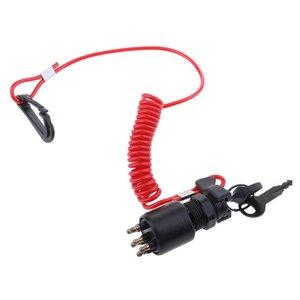 Janshop Contactslot voor Omc, Evinrude en Johnson Buitenboordmotor - 5005801