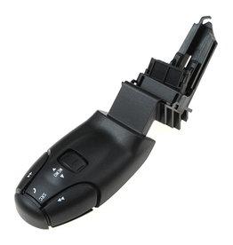 Janshop Radio CD Audio bediening stuurkolomschakelaar met Bluetooth voor Peugeot 206 307 - 6242Z6