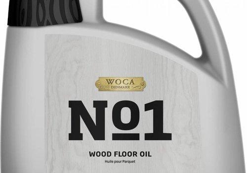 Woca Invisible Oil