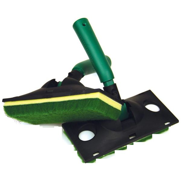 Woca Applicator padhouder met pad
