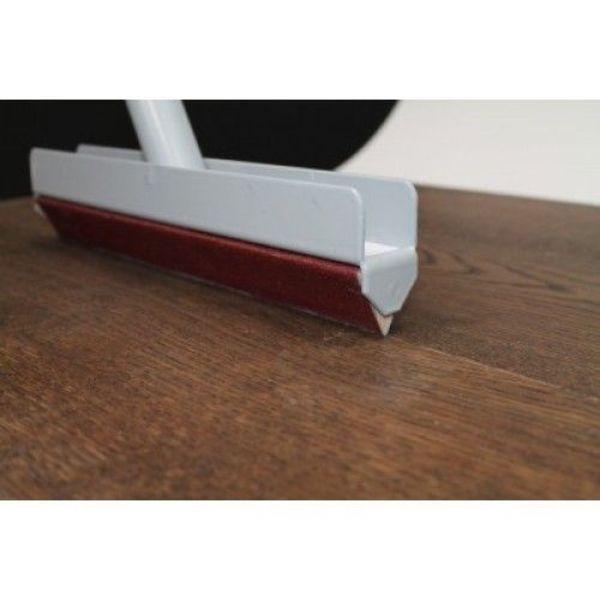 Multiglipper V-groef schuurder (excl. driehoek schuur en linnen)