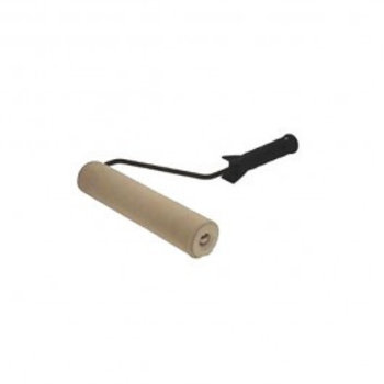 roller met Beugel mohair 25 cm (wegwerproller)