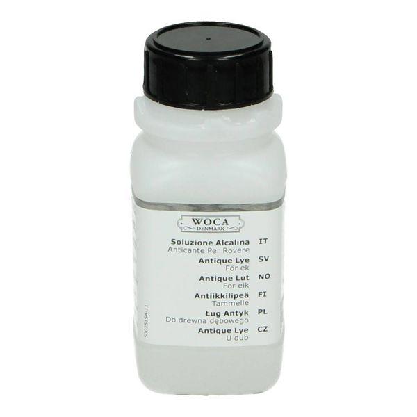 Tester Woca Antiekloog 100 ml