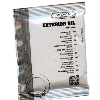 Tester Woca Exterior Oil