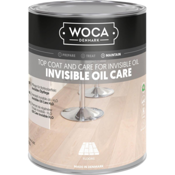 Woca Invisible Oil Care