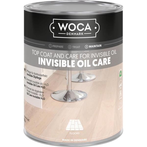Woca Invisible Oil Care