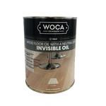 Woca Invisible Oil (stap 2)