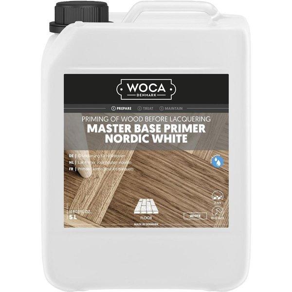 Woca Master Base Primer