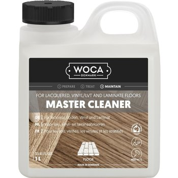 Woca Master Cleaner