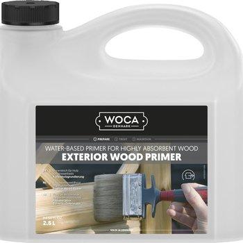 Woca Outdoor Wood Primer