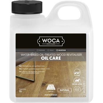 Woca Oil Care 1 Liter