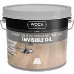 Tester Woca Invisible Oil