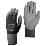 Snickers Werkhandschoenen  Zwart-Grijs per Paar