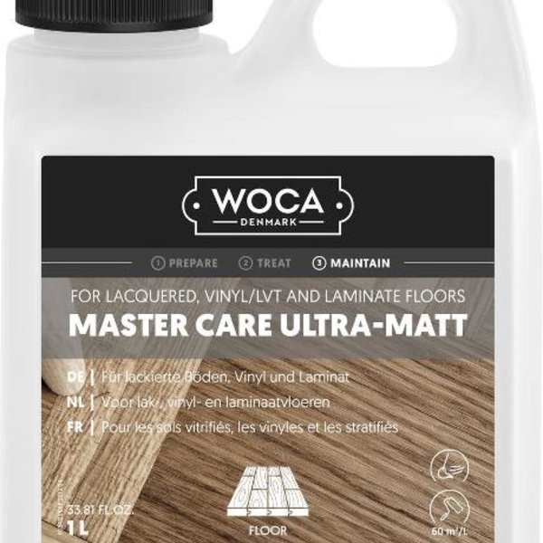 Woca Master Care Ultramat