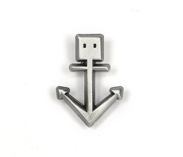 Trashness ANCHOR PIN