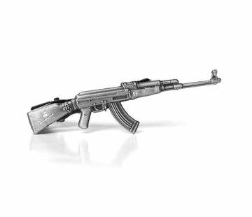 Trashness AK-47 TIE CLIP