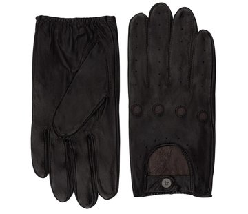 Trashness DRIVING GLOVES DARK-BROWN