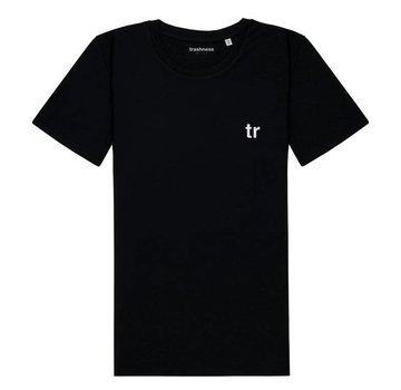 Trashness TR TEE BLACK