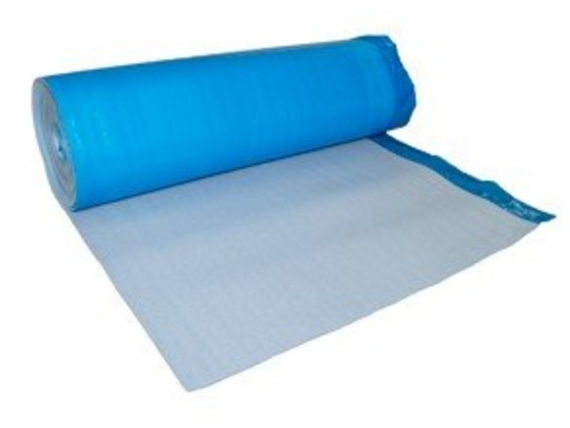 Spemi Blue Ondervloer
