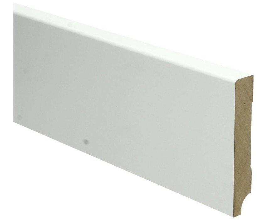 MDF Moderne plint 90x15